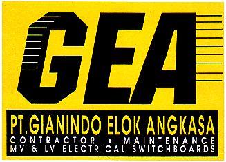 PT. Gianindo Elok Angkasa